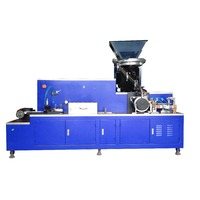 Wire Collating Coil Nail Making Machine/coil nail making Equipment/coil nail Production Line