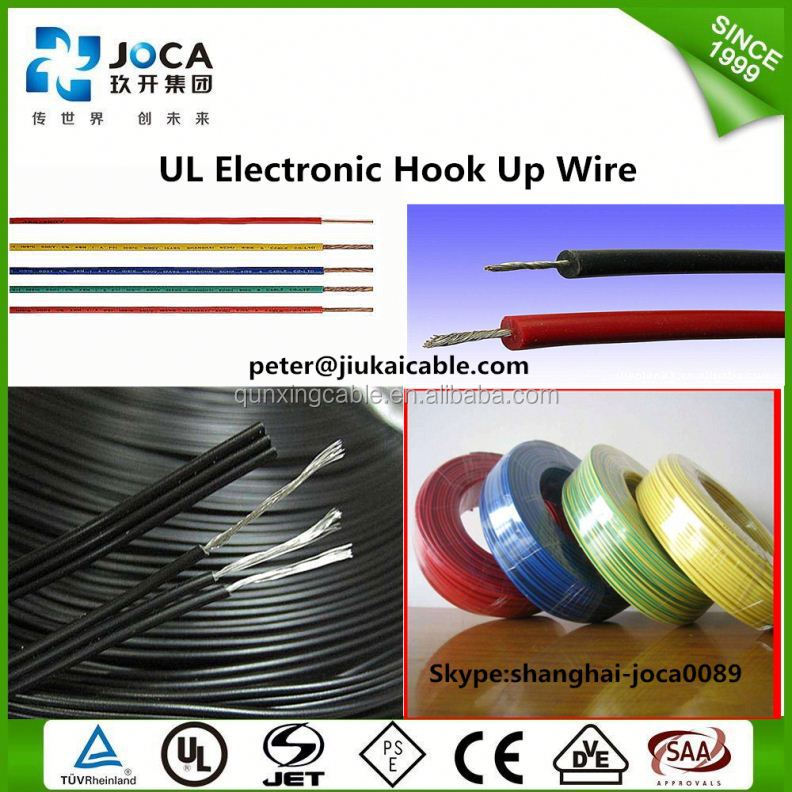 Ul 1015 20 Awg, Ul 1015 20 Awg Suppliers and Manufacturers at ...