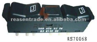 0008208210 03813250 Benz W123/w124 (10 Pin)power Window Lifter ...