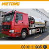 METONG New model New technology Intelligent Asphalt Distributor/ Bitumen Spraavy Truck/ Asphalt Spray Truck