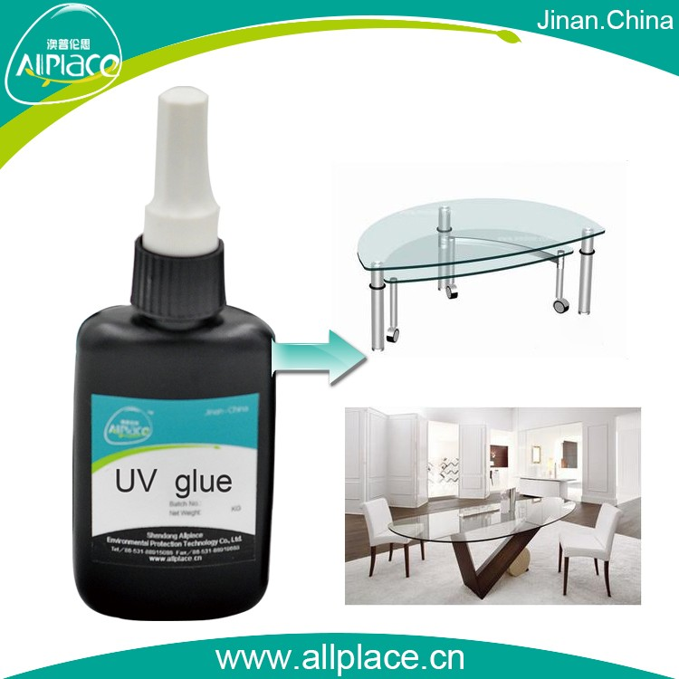 Cheap Glass To Glass Lamp For Drying UV Glue