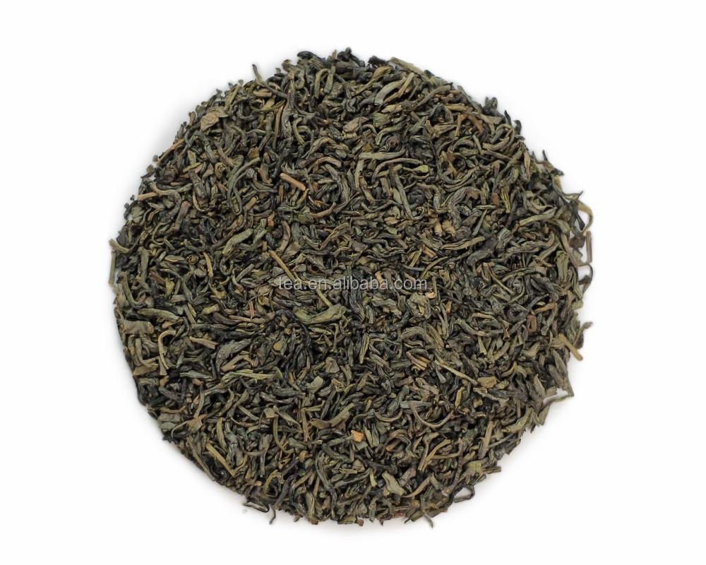 41022 Chunmee Tea The Vert De Chine Green Tea - 4uTea | 4uTea.com