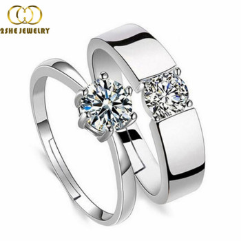 Rings Jewelry Women Wedding