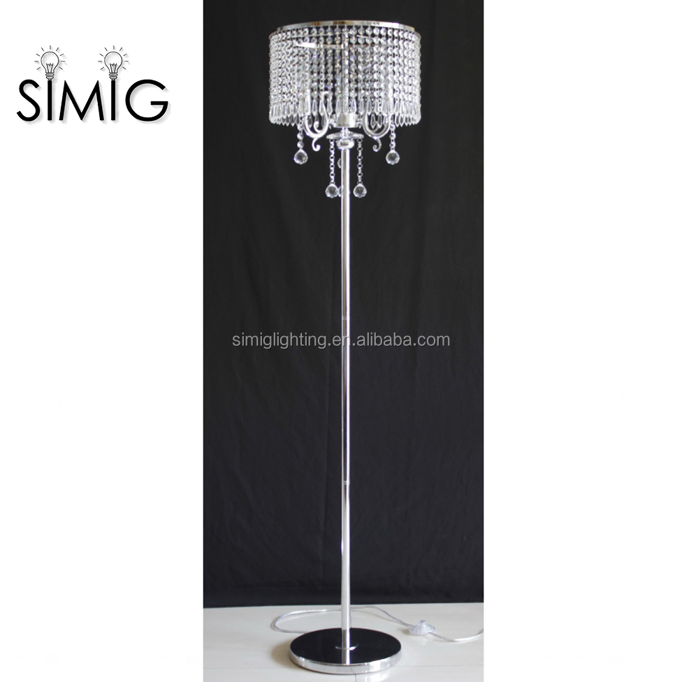 crystal chandelier floor lamp crystal chandelier floor lamp  - crystal chandelier floor lamp crystal chandelier floor lamp suppliers andmanufacturers at alibabacom