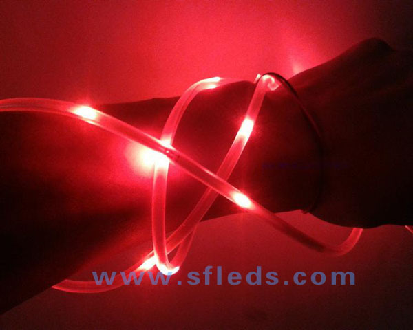 Led Strip Flexible Small Battery Operated Led Light Strip