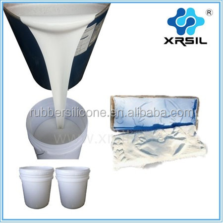 Lowes Liquid Silicone Rubber Rubber Silicone Raw Material