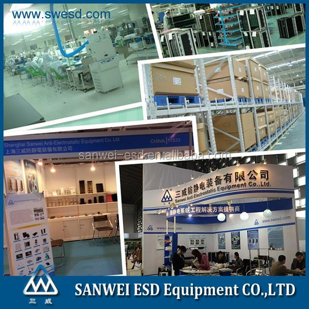 Sanwei Cleanroom Esd Boots Cleanroom Shoes Antistatic Shoes Made ...