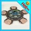 Top Quality Clutch Plate for MF Tractor 1692759M91/1693917M91/3620415M91 333005146