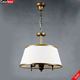 Latest design high quality promotional fancy brass chandelier & pendant lamp