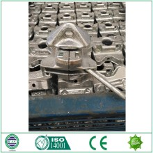Trailer container twist lock with low price