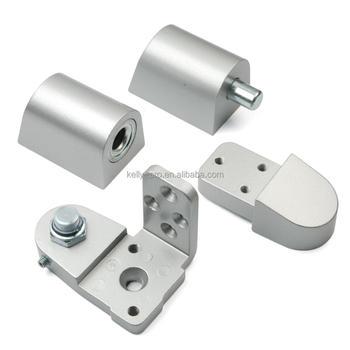 Commercial Door Aluminum Offset Pivot Hinge Set Pivots  sc 1 st  Alibaba & Commercial Door Aluminum Offset Pivot Hinge Set Pivots - Buy Pivot ...