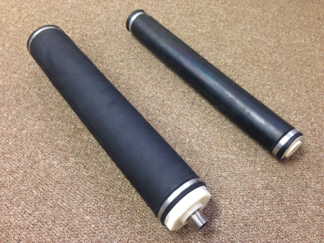 SSI Fine Bubble Adapter Type Tube Diffusers EPDM/PTFE Membrane