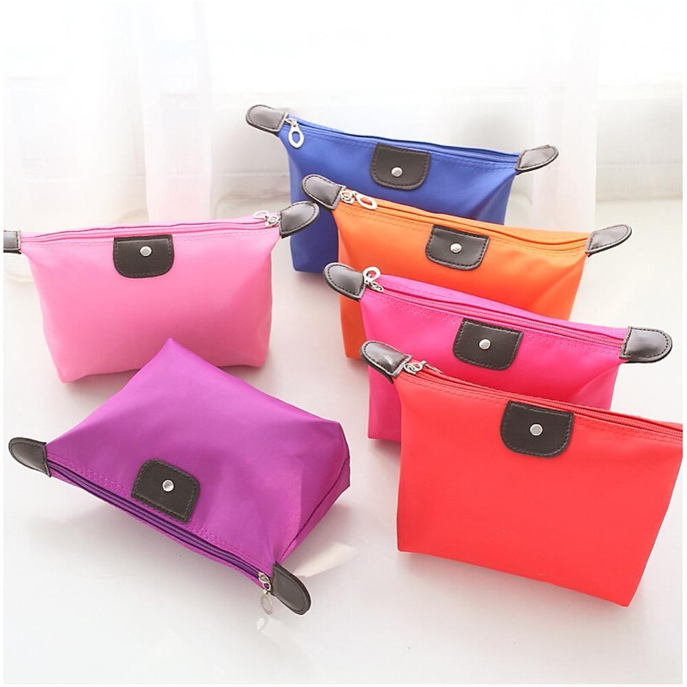 Designer makeup bags