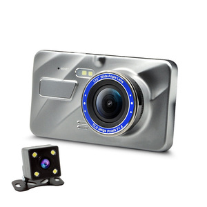 APEMAN Supplier 4.0 inch RGB big view night vision dash cam