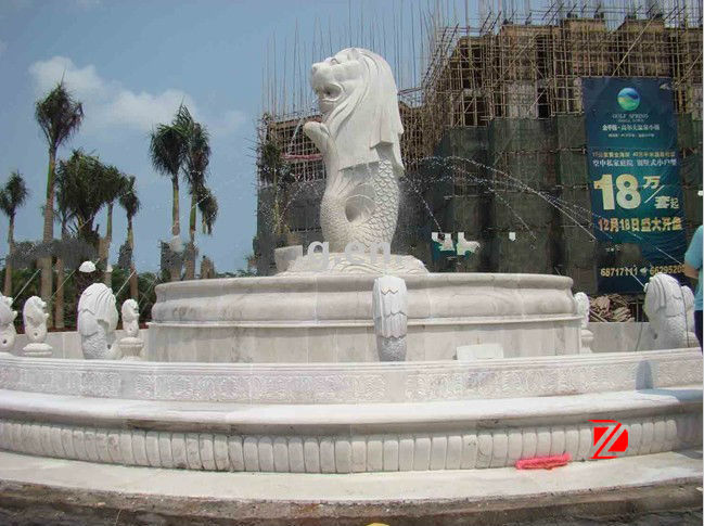 Famous Lion Head Water Fountain Product On Alibaba
