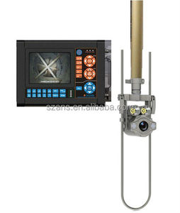 CCTV camera pipe inspection system,waste storm water pipe inspection camera,sewer camera for sale