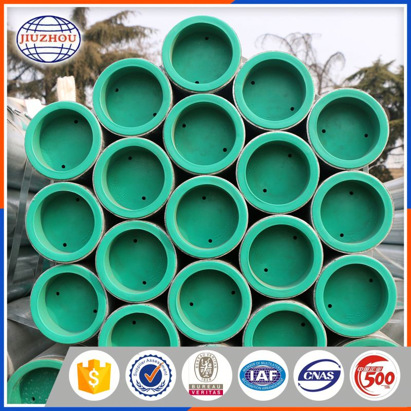 New Product Design Schedule 40 Carbon Steel-plastic compound steel pipe