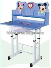 2012 new style drawing kids study table