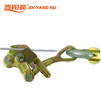 High Quality Ratchet Puller Wire Rope Cable Puller Machine,Steel ...