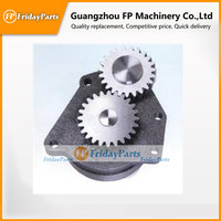 High quality part 3966840 oil pump for truck