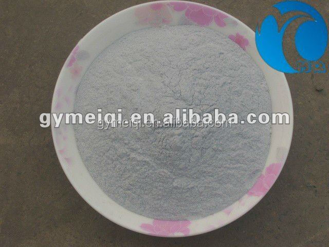 aluminum plating chemical 13775-52-5 sodium potassium cryolite