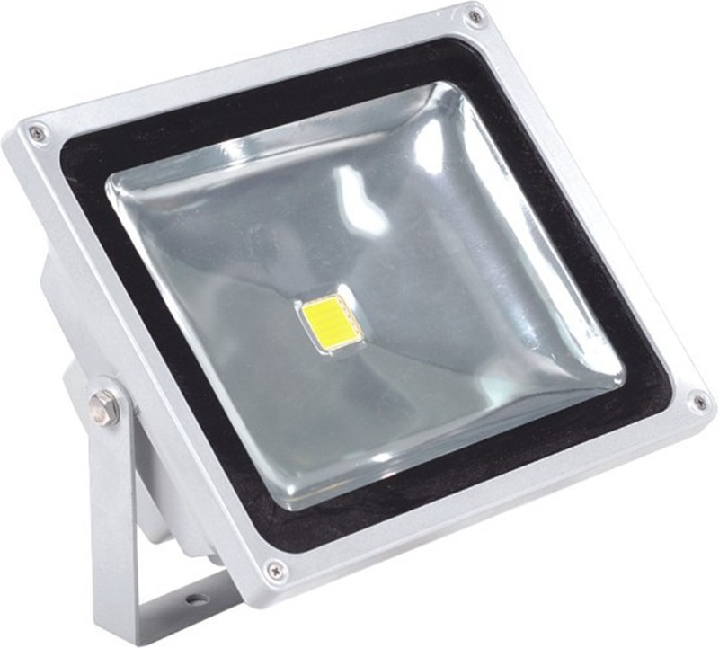 Rechargeable Work Light ip65 50W Battery Powered LED Floodlight