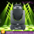 Factory Price New Stage Lamp Ip20 Indoor 18 Channel Dmx512 Control 17R Sharpy Moving Head Light