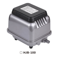 SUNSUN 2018 Water Treatment aquarium electric air compressor pump