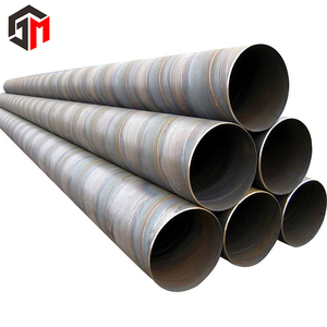 carbon seamless steel pipe/oil well drilling tubing pipe