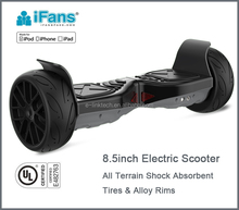 Original safest 8.5inch Hoverboard Self Balancing two wheels 800W Scooter UL2272 certified hoverboard
