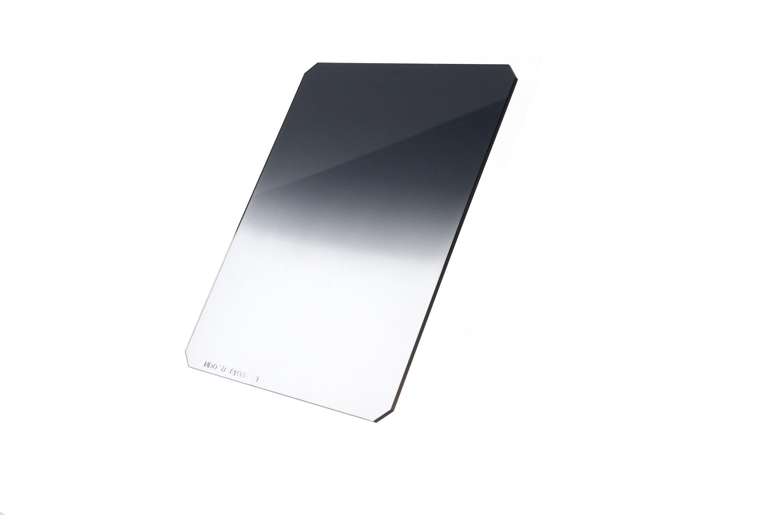 3.35x3.35 Formatt-Hitech 85x85mm Resin Black and White 21 Orange