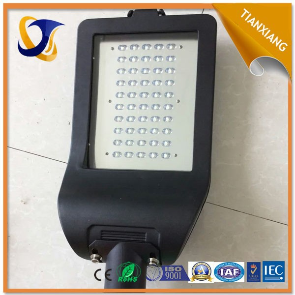 meanwell driver 70w or 50w led street light
