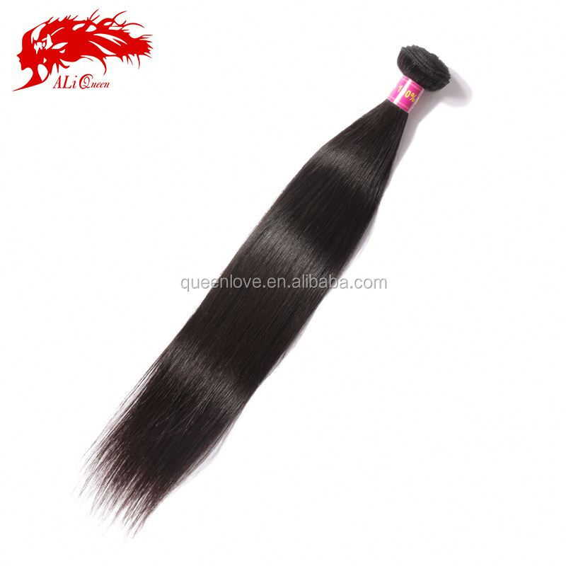 Wholesale Price Unprocessed Remy Yaki Human Temple Virgin Indian Hair