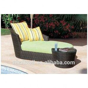 Best Selling factory supply outdoor day beds