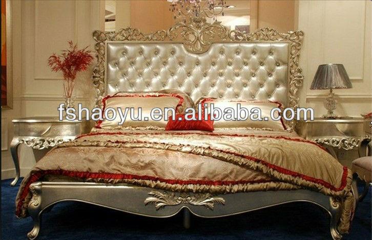 neoklassieke meubels slaapkamer/italiaanse stijl slaapkamer, Meubels Ideeën