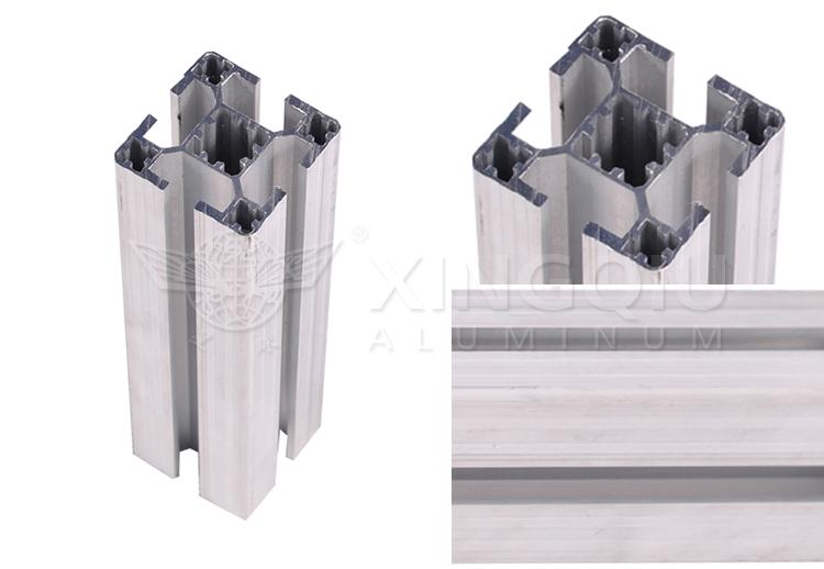 Brushed Tig Useful Aluminium Extrusion Profiles Buy