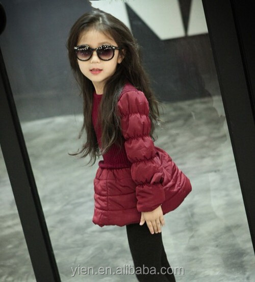 63a7b9351 2015 Latest Winter Baby Girls Party Wear Dress Christmas Warm Baby ...