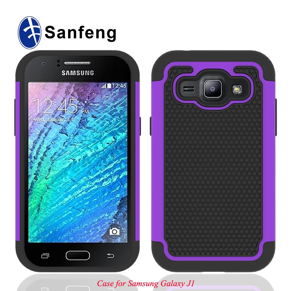 new styles c507b 7ce07 Shockproof Dustproof Cell Phone Case For Samsung Galaxy J1 J100h Antidrop  Mobile Cover - Buy Cell Phone Case For Samsung Galaxy J1 J100h,Shockproof  ...