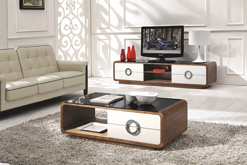 Modern tv table design pictures wholesale cheap white for Table tv design