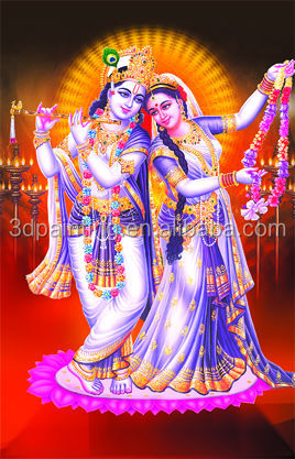 Indian God 3d Lenticular Picture Buy India God Picture