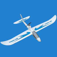 Top Quality Remote Control Toy Gilder 2 CH 2.4G RC Toy Glider Plane/ EPO Foam Gliders Plane Toy Wholesale