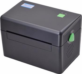 203 Dpi Derect Thermal Barcode Printer Label Printer Xp-dt108b - Buy  Xprinter 4 Inch Economic Barcode Printer,Barcode Printer Price,4inch  Desktop
