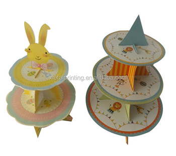 Customized Party Products Tier Cake Stand For Wedding Buy Cake