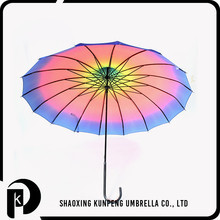 Top Quality Customized Factory Price Chinese Umbrella Supplier