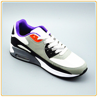 Air Soft Outsole Man Running Sports Shoes