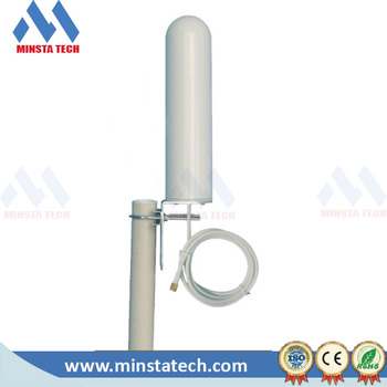 698-2700mhz Outdoor 4g Lte Omni Directional Antenna - Buy 698-2700mhz  Outdoor Antenna,4g Lte Omni Antenna,Lte Antenna For Outdoor Product on