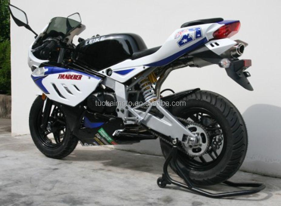 New 125cc Racing Motorcycle/125cc Pocket Bike/125cc Street Bike ...