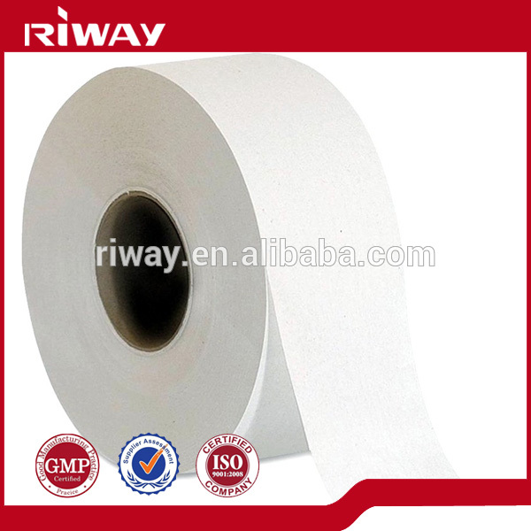High Quality Toilet Tissue Jumbo Roll Jumbo Reel Toilet