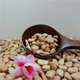New Dried split fava beans