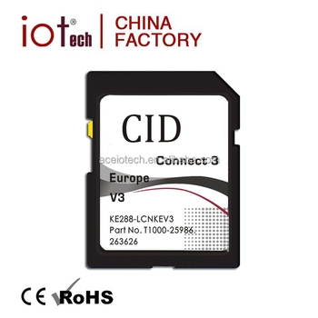 Changeable Custom Cid Sd Card Cid Clone For Nissan - Buy Changeable Cid Sd  Card,Custom Cid Sd Card Cid Clone,Nissan Memory Card Product on Alibaba com